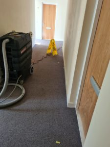 commercial carpet cleaning Glasgow company