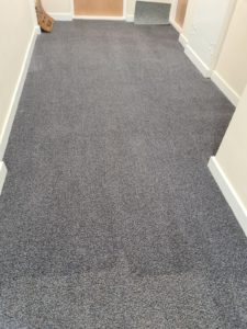 Commercial Carpet Cleaning in Glasgow