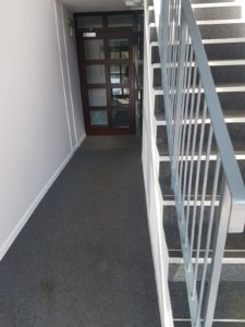 commercial carpet cleaning Glasgow