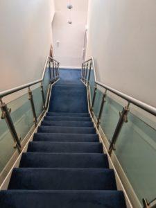 commercial carpet cleaning Glasgow city centre