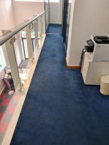 commercial carpet cleaning in Glasgow city